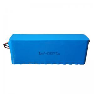 Best 18650 Li Ion 20Ah 24V Rechargeable Batteries UN38.3 wholesale