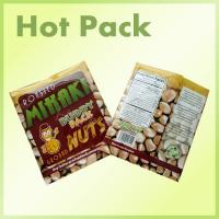 Offset Printing Aluminum Foil Packaging Bags And Pouches Moisture Proof