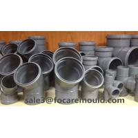 Best PVC collapsible core, PVC Belling, PVC Water supply, PVC pipe fitting mold wholesale