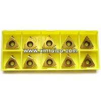 China sell  tungsten carbide threading insert on sale