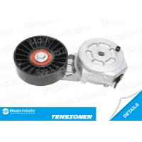 China Smooth Replace Serpentine Belt Tensioner Pulley , Auto Tensioner Pulley on sale