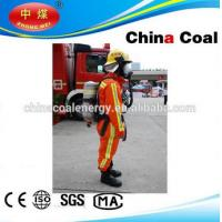 China SCBA,6L Fire Fighting Breathing Apparatus with steel cylinder on sale