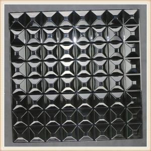 3d PVC decorative wall panel board