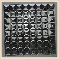 Cheap 3d PVC decorative wall panel board for sale