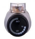 CO2 Medical pressure regulator for high pressure gas cylinder