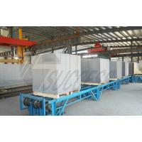 High Power Autoclaved Aerated Concrete Production Line 380kw - 450kw