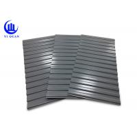 Cheap Construction & Real Estate PVC Wall Borad Discount Corrugated Plastic Wall Sheets for sale