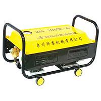 China high pressure washer, hyper pressure cleaning pump unit on sale