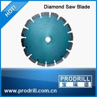 China 450mm Diamond Saw Blade for Cutting Stone on sale