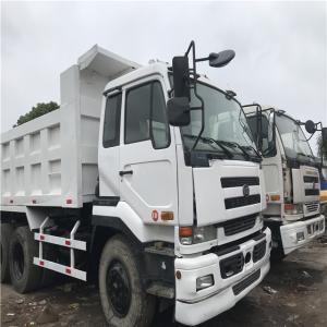 Best Hot sale Good Condition Low Price ISUZU 6X4 30 Cubic Meters Dump Truck Tipper Truck For Sale wholesale