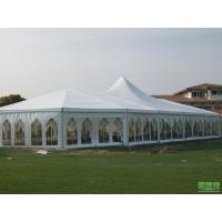 Best PVC Agriculture Tensile Membrane Structure / Tensile Fabric Structure wholesale