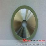 Best 1A1 diamond sharpening vitrified bond diamond bruting wheel for diamond wholesale