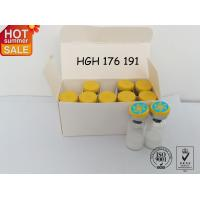Best White Powder HGH Peptide Fragment 176-191 2Mg / vial CAS 221231-10-3 wholesale