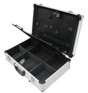 Best Portable Aluminium Tool Case With Aluminum Frame Finish And Construction wholesale