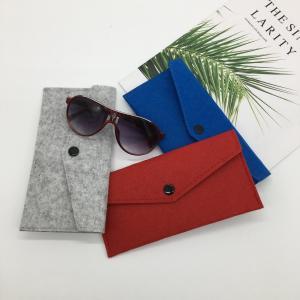 Best custom microfiber sunglasses pouches or glasses bag holder.size:9cm*18cm. 2mm microfiber. wholesale