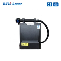 Best Buy Backpack Fiber Laser Cleaning Machine 100W 150W To Remove Stain wholesale