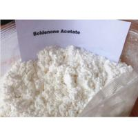Best Anabolic Boldenone Steroid Boldenone Acetate for Bodybuilding and Muscle Gain wholesale