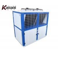Buy cheap China Manufacturer / Refrigeration Parts/ Cold Room Condensing Unit for Cold from wholesalers
