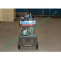Best Agriculture Cattle Mobile Milking Machine , portable goat milking machine wholesale