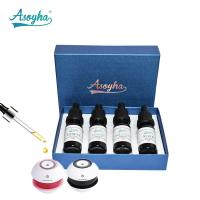 China Relax Essential Oils Gift Set , Good Vibes Essential Oil Set Relieve Pain on sale