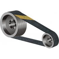 Buy cheap auto v-belts from wholesalers