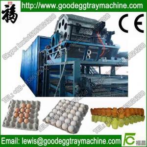 Best Paper Pulp Moulding Machine wholesale