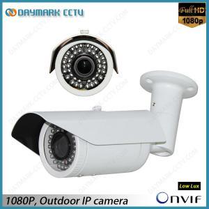 Best 2.8-12mm Lens Varifocal IP Camera HD 1080p wholesale