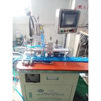 Low Defective Rate Automatic PCB Soldering Machine 0.5MPA - 0.8MPA Air Source Pressure