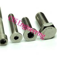 China a2 70 stainless steel bolts on sale