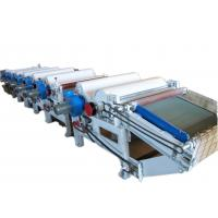 Best 600mm waste cotton recycling machine wholesale