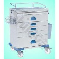 Best Luxurious Anesthesia Cart Hospital Bed (SLV-C4011) wholesale