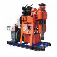 Best Surface Coring Drilling Rig Machine for Water Well Geological Exploration Core Drilling wholesale