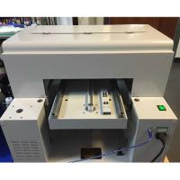 Best 2018 Automatic Multicolor A3 UV Printer for Pen,Card,Mobile phone shell,Golf ball wholesale