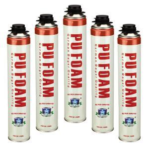 Best Fire Resistant PU Foam Spray Insulation Multi-purpose Aristo Polyurethane Foam wholesale