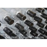 Buy cheap OD1.5'' A192  seamless Heat Exchanger Fin Tube For boiler / air cooler product