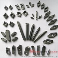 Best CBN inserts,CBN Tipped Insert Speed and Feed Chart wholesale