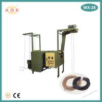 China Gaohe Brand Shoelace Waxing Machine used to produce high quality shoelace or cord on sale