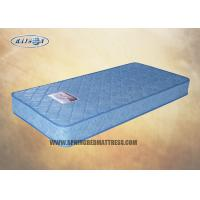 Best Single Flat Compressed Tight Top Mattress 20cm Height Water - Proof wholesale
