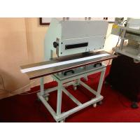 High Precision PCB Depaneling Machine , Customized PCB depanelizer