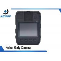 Best Night Vision HD Body Camera GPS Positioning Supports Multiple Functions wholesale