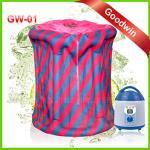 Best portable steam saunaGW-01 wholesale