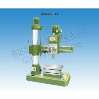 Best radial drilling machine Z3035x10 wholesale