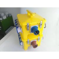 Best Customized Electrical Spider Box With Overcurrent Protection 24 Ways wholesale