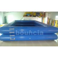 Details of durable pvc tarpaulin inflatable deep pool for Cheap deep pools