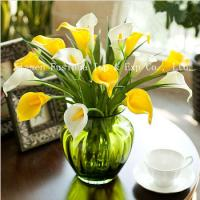 Cheap Artificial Mini Calla Lily for sale