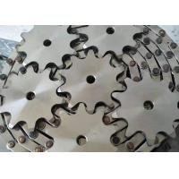 China Chain Drive SS Industrial Chain Sprocket Wear Resistance For Conveyor Belt on sale