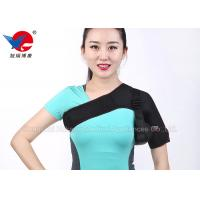 Best Thin Profile Design Sports Shoulder Brace Rotator Cuff  Minimal Visibility Underneath Shirt wholesale