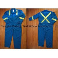 Best Nomex IIIA Coverall with FR Reflective Tape wholesale