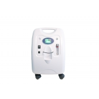 Cheap Purity 93% Emergency Medical Equipments Mini Oxygen Concentrator 5L for sale
