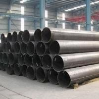 Best Electric-resistant welding steel pipes, used for convoying gas, water and natural gas industries wholesale